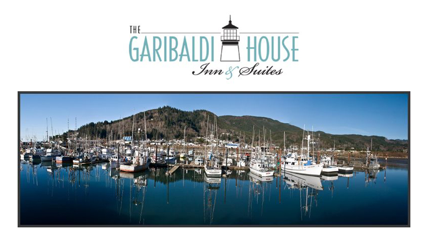 The Garibaldi House Logo - Suppliers and Resources - St. Laurent Guide Service