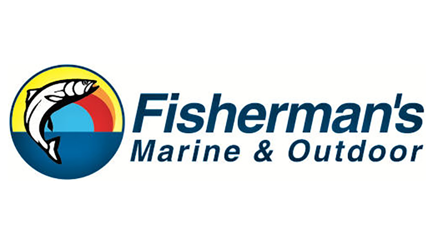 Fisherman's Marine Logo - Suppliers and Resources - St. Laurent Guide Service