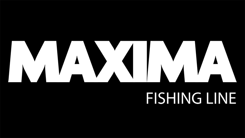 Maxima Fishing Line Logo - Suppliers and Resources - St. Laurent Guide Service