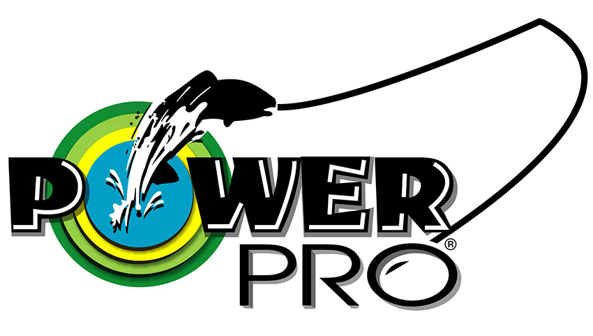 Power Pro Logo - Suppliers and Resources - St. Laurent Guide Service